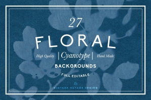 Floral-Cyanotype-Backgrounds-cover