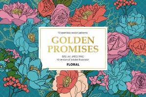 Golden-Promises-Pattern-Collection-cover