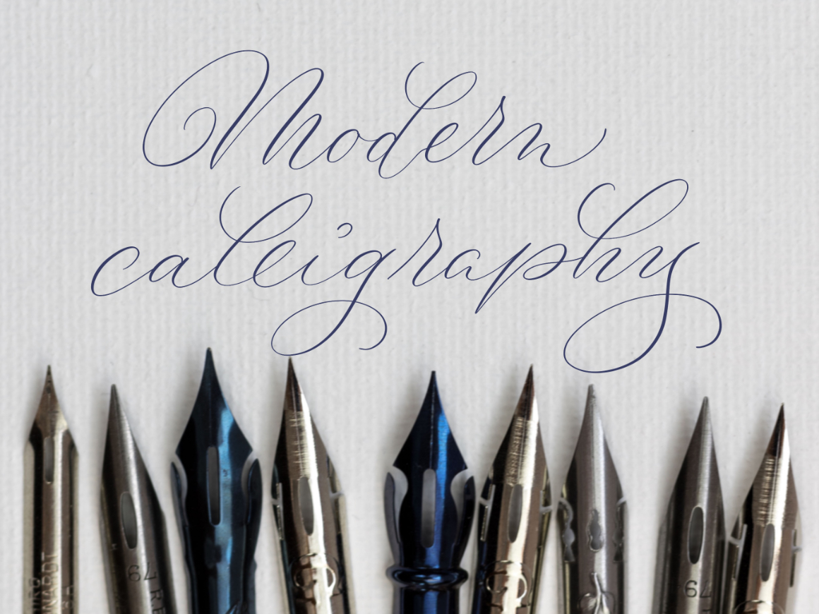 Procreate Fine Calligraphy Brush