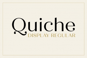Quiche-Display-Regular-Font-cover