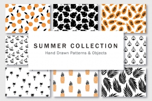 Summer Collection by Type and Graphics Lab