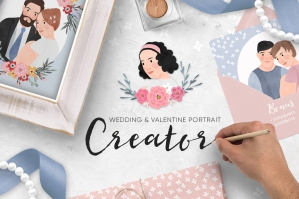 Wedding-Valentine-Portrait-Creator-cover