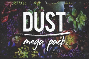 Dust-Textures-Megapack-cover