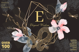 Elegant-Wisdom-Graphic-Collection-strip-cover