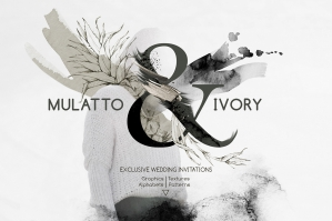 Mulatto and Ivory Graphic Collection