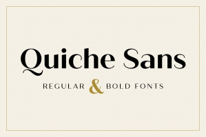 Quiche-Sans-Regular-Bold-Fonts-cover
