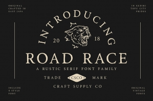 Road-Race-Font-Family-Extras-cover