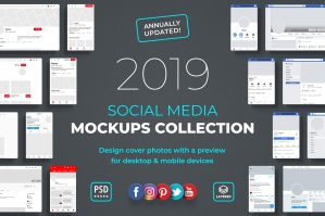 Social-Media-Mockups-Collection-2019-cover