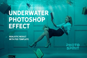 Underwater-Photoshop-Effect-cover