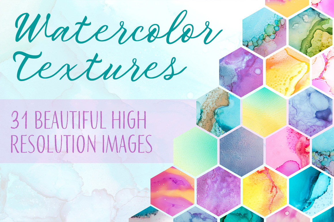 The Exceptional Textures And Patterns Bundle
