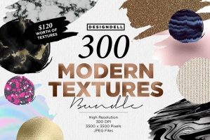300-Modern-Textures-Collection-cover