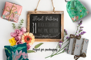 31-Drawn-Floral-Patterns-Pack-cover