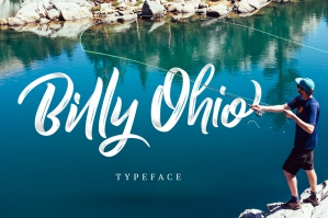 Billy-Ohio-Typeface-cover