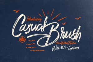 Casual-Brush-Typeface-cover