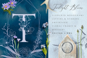 Flowered-Monograms-Floral-Elements-cover