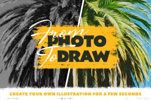 From-Photo-To-Draw-cover
