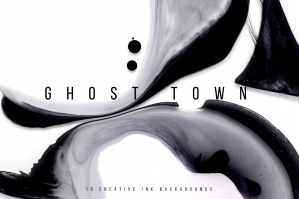 Ghost Town Ink