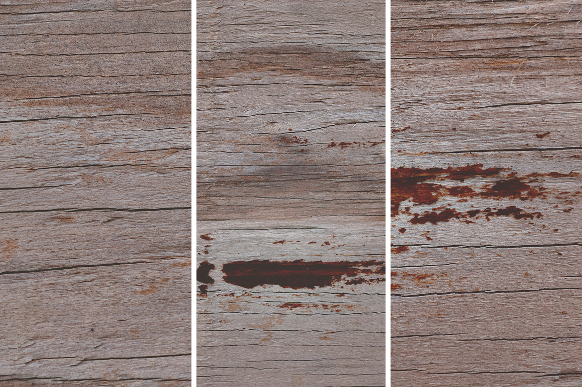 Gordon Square - Wood Grain Textures