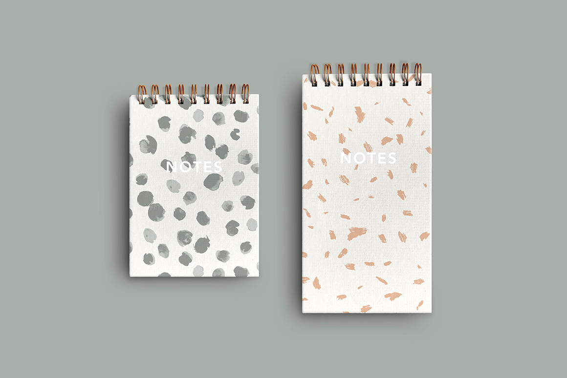 Handmade Patterns Collection