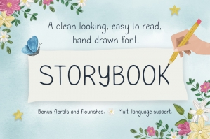 Storybook-Regular-and-Bold-Fonts-cover