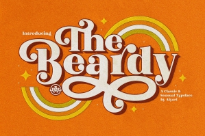 The-Beardy-cover