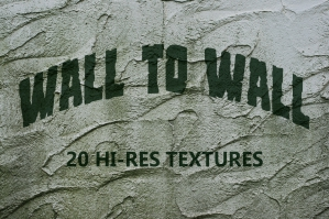 Wall To Wall Textures