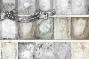Artistic Photo Overlays 8 Vintage Texture