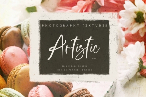Photography Texture - Artistic Vol. 1