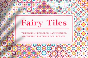 Fairy-Tiles-Patterns-cover