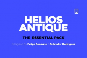 Helios Antique Essential