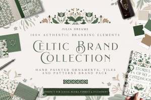 Celtic Brand Collection