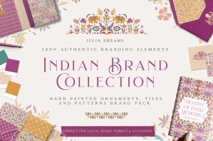 Indian Brand Collection