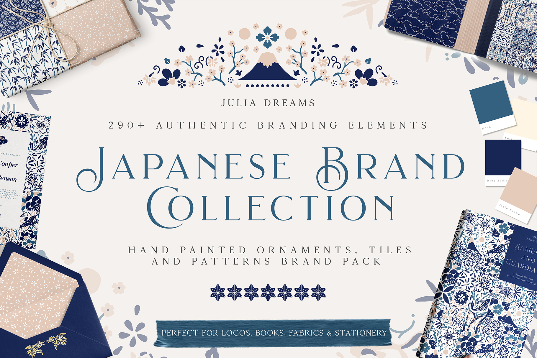 The International Brand Collection