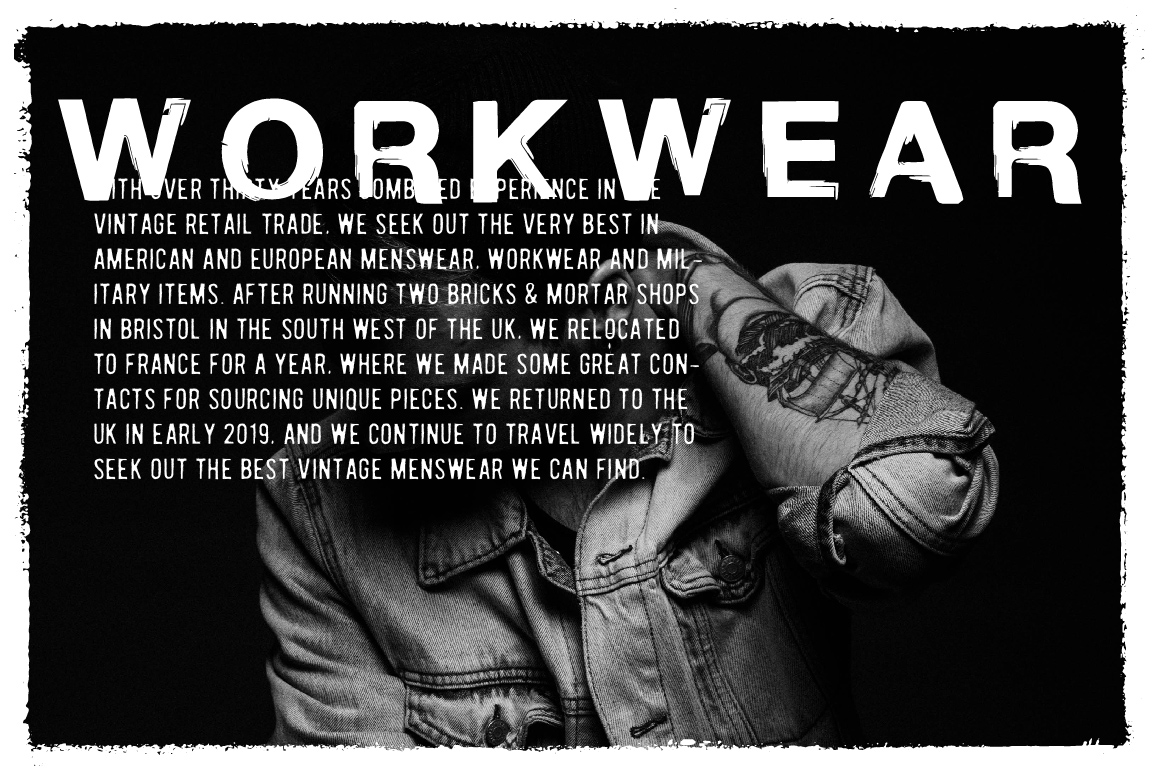 Work And Wear