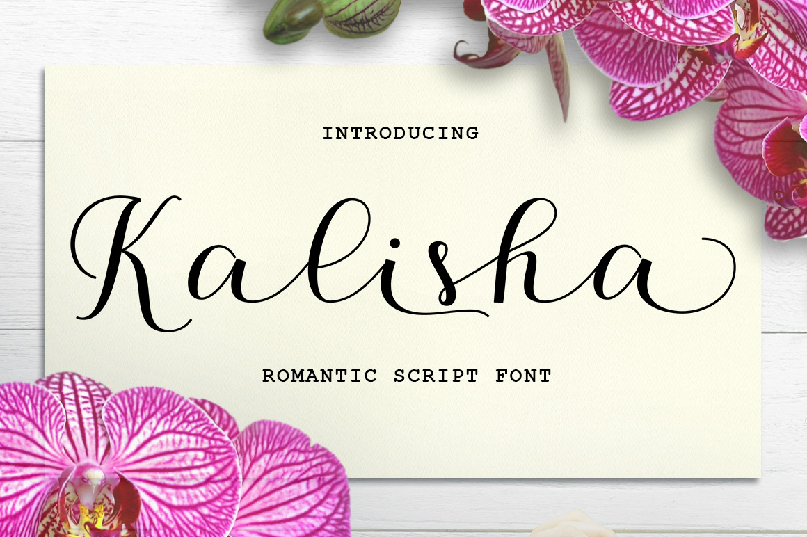 Kalisha-Script-cover Template Cover Letter English Stationery Totem on