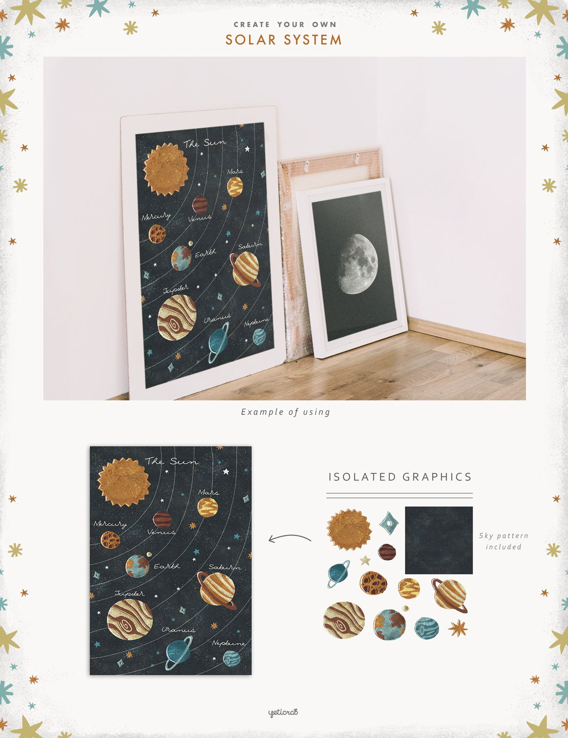 Space Travel Collection