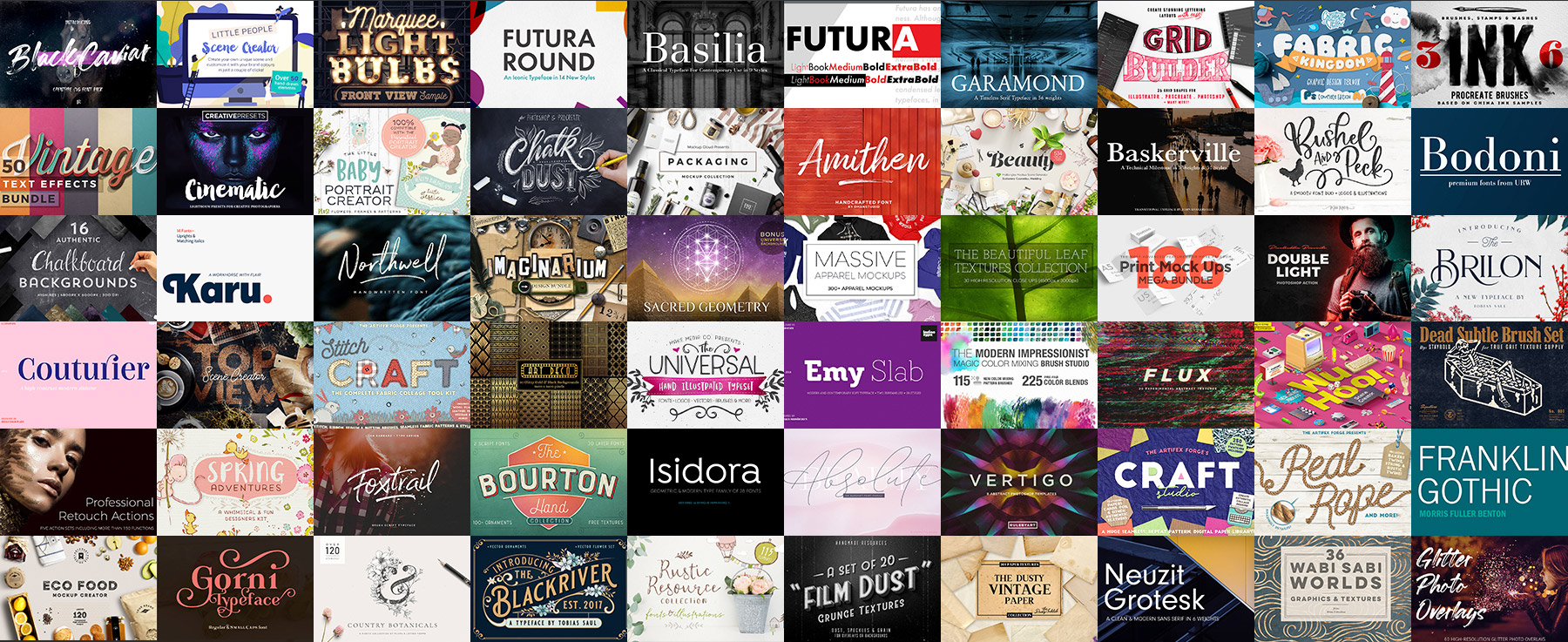 Design Cuts Live 2019 Bundle Products