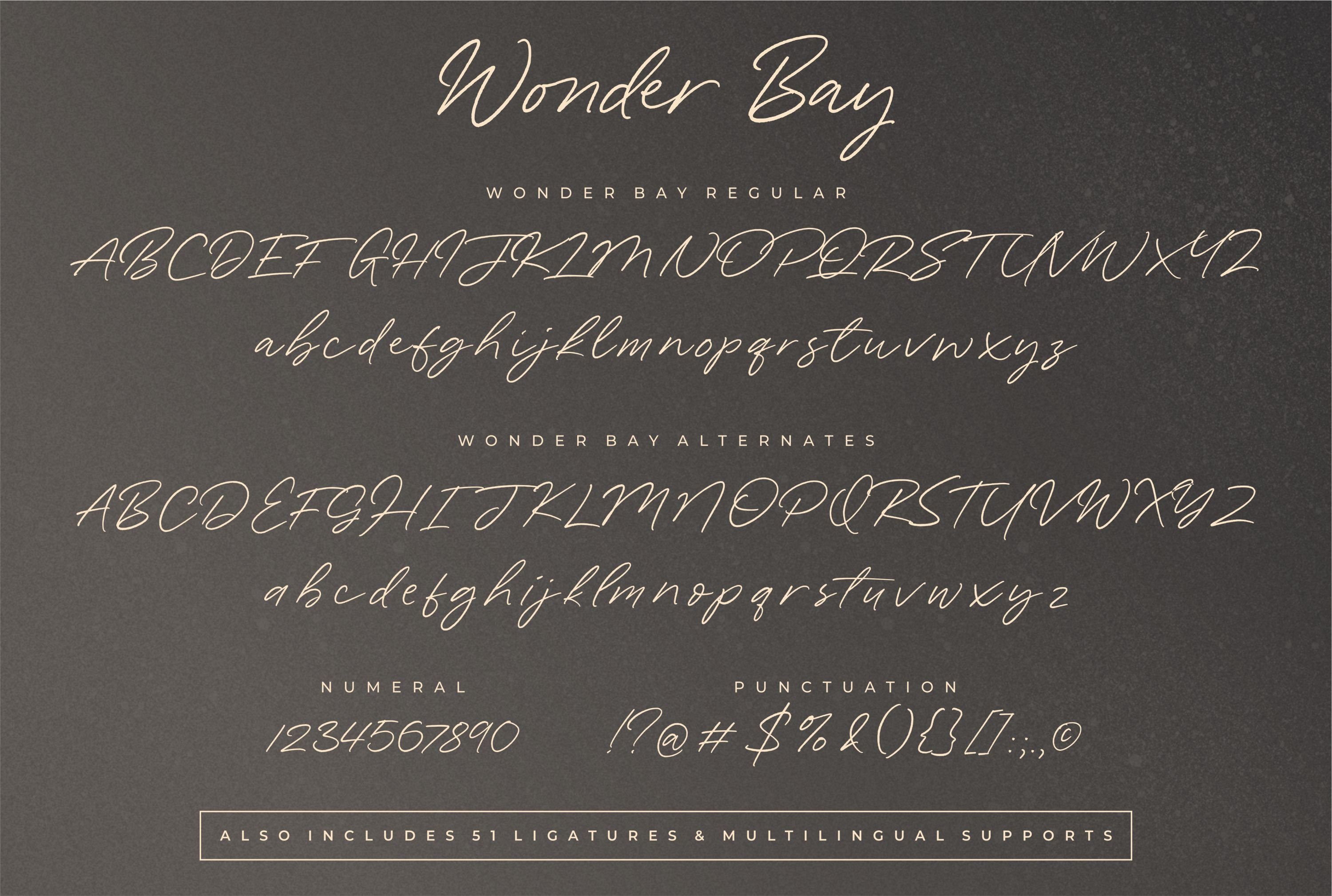 The Enchanting Winter Design Collection