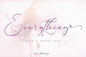 Everything Calligraphy