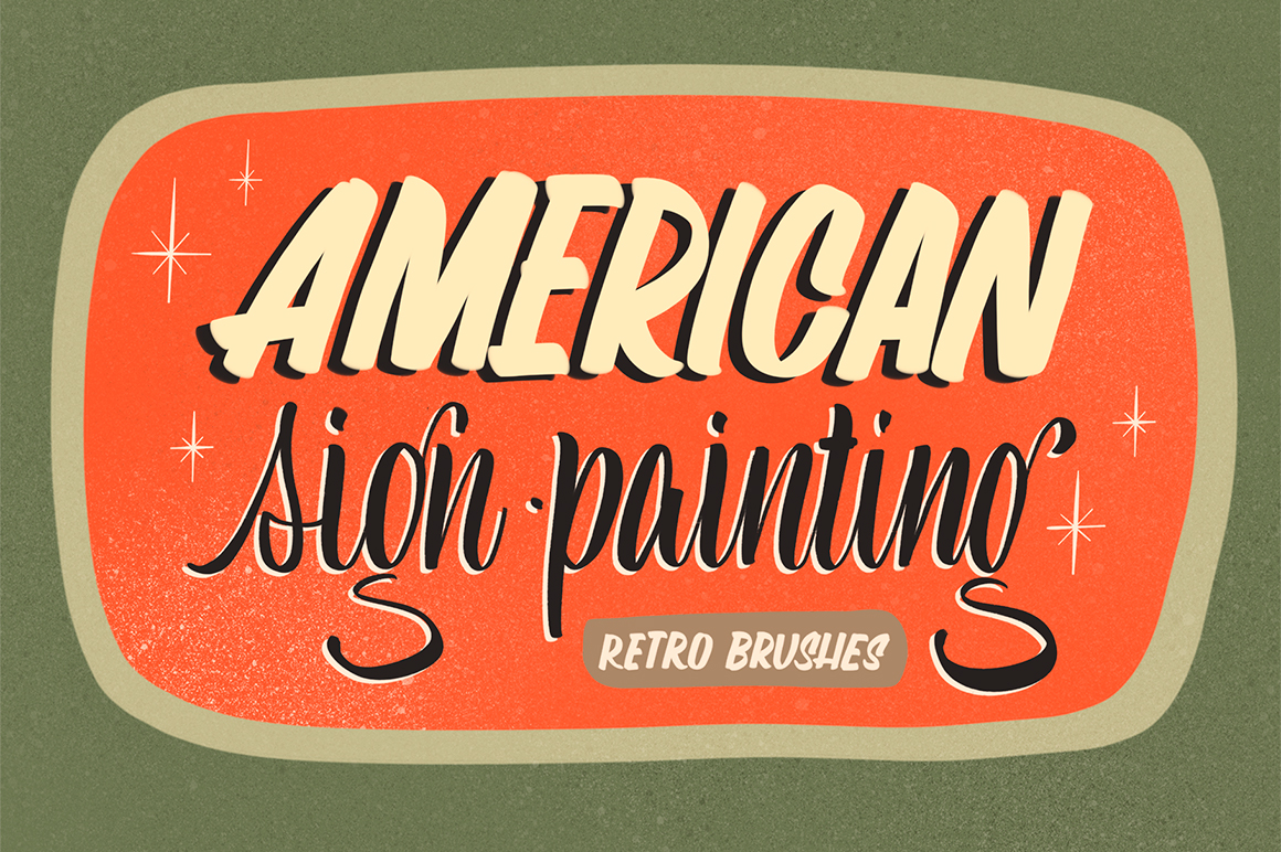 MegaPack for Lettering