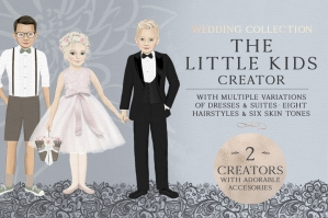 The Little Kids Creator