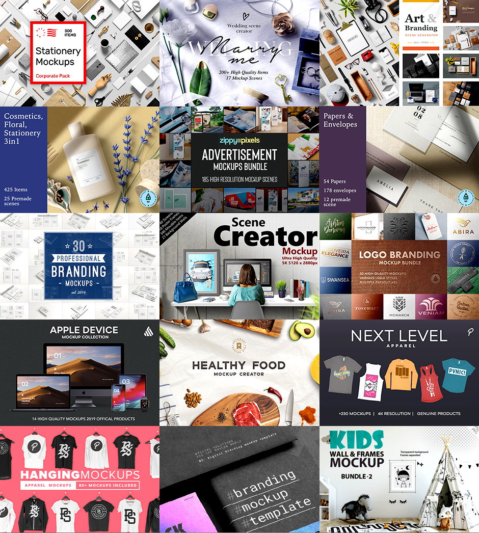 The Digital Designer's Essential Library