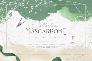 Mascarpone Collection