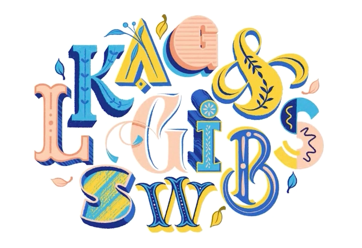 How to Create Beautiful Calligraphy and Lettering in Procreate