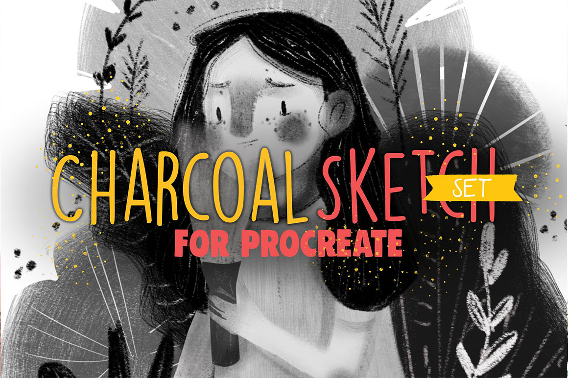 The 45 Best Procreate Brushes for Digital Illustration