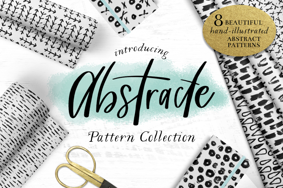 Abstracte Pattern Collection