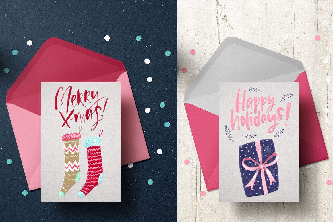 The Heartfelt Holiday Design Toolkit