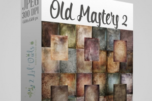 Old Masters 2 Fine Art Textures