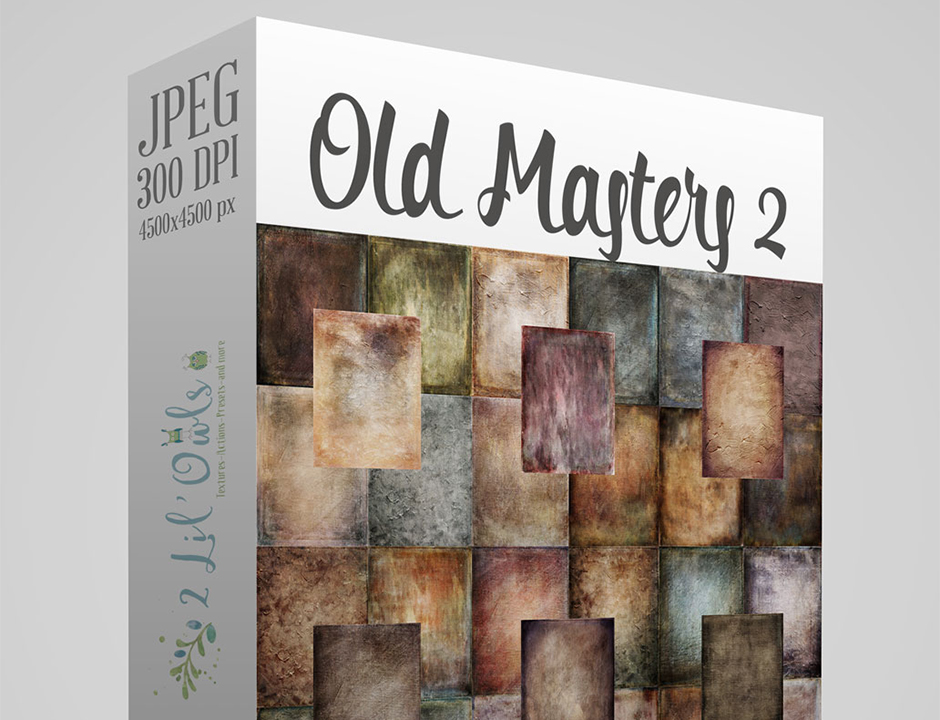 Old Masters 2