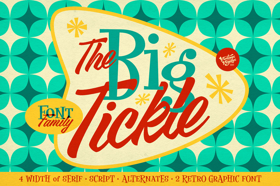 The Big Tickle